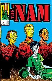 The 'Nam (1986-1990) #9