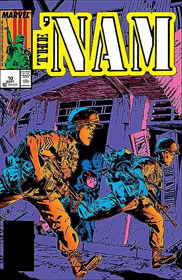 The 'Nam (1986-1990) #10
