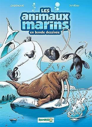 Les Animaux Marins Vol. 4