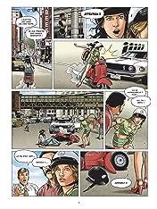 L'art du crime Vol. 7: La Mélodie D'Ostelinda