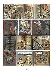 L'ombre aux tableaux et autres histoires