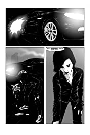Hollow Girl #9