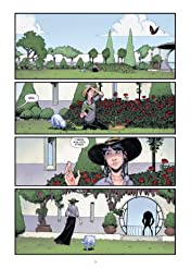Porcelaine Vol. 3: Mère