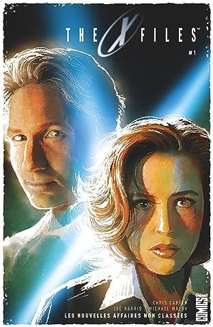The X-Files Tome 1: Les nouvelles affaires non classées