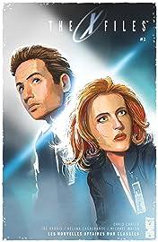 The X-Files Vol. 2: Les nouvelles affaires non classées