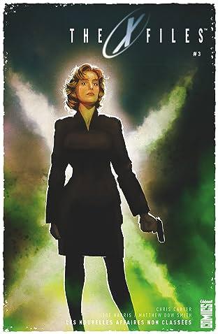 The X-Files Tome 3: Les nouvelles affaires non classées