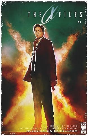 The X-Files Tome 4: Les nouvelles affaires non classées