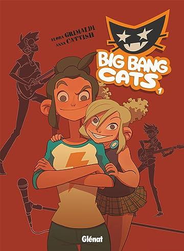 Big Bang Cats Vol. 1: Naissance d'un groupe