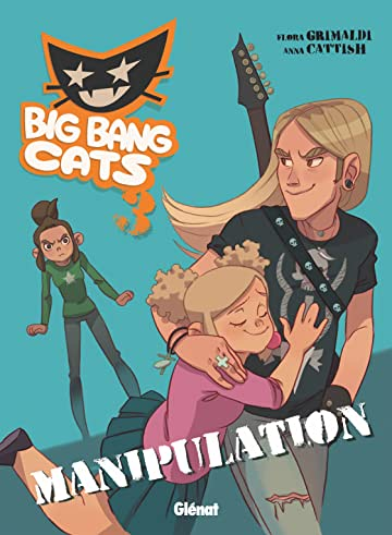 Big Bang Cats Vol. 3: Manipulation