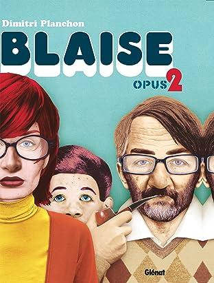 Blaise – Opus Vol. 2