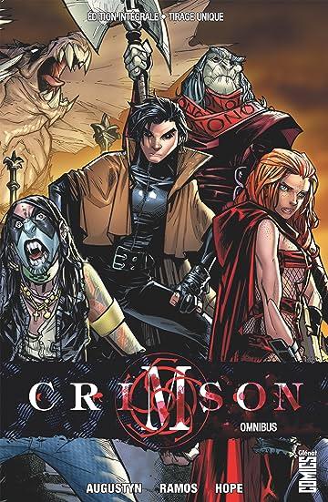 Crimson omnibus: L'odyssée d'Alex Elder