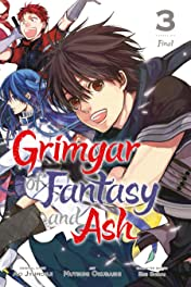 Grimgar of Fantasy and Ash Vol. 3