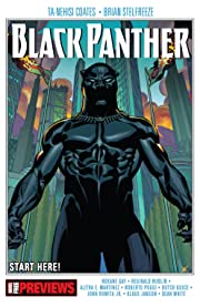 Black Panther Start Here!