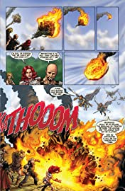 Red Sonja: She-Devil With a Sword #19