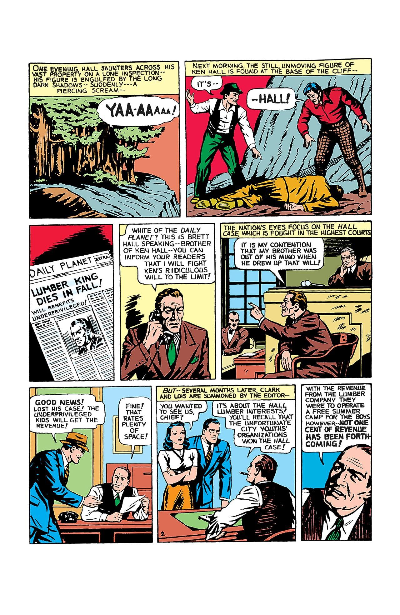 Action Comics (1938-2011) #33