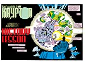 The World of Krypton (1987-1988) #3