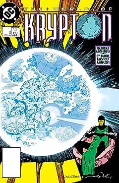 The World of Krypton (1987-1988) No.3