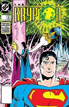 The World of Krypton (1987-1988) No.4