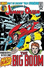 Superman's Pal, Jimmy Olsen (1954-1974) #138
