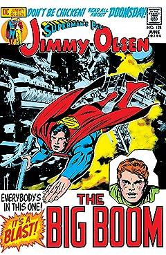 Superman's Pal, Jimmy Olsen (1954-1974) No.138