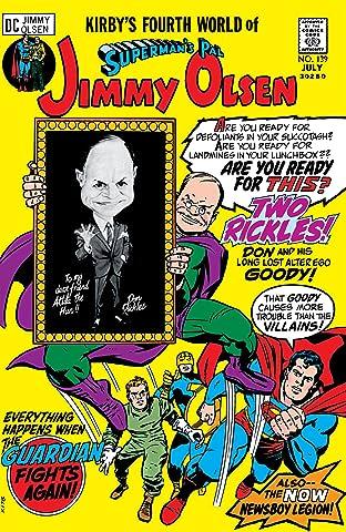 Superman's Pal, Jimmy Olsen (1954-1974) #139