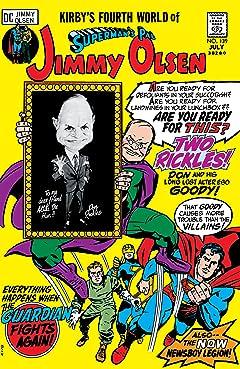 Superman's Pal, Jimmy Olsen (1954-1974) No.139