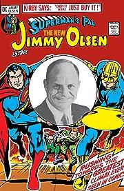 Superman's Pal, Jimmy Olsen (1954-1974) #141