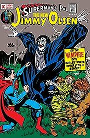Superman's Pal, Jimmy Olsen (1954-1974) #142
