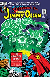 Superman's Pal, Jimmy Olsen (1954-1974) #143