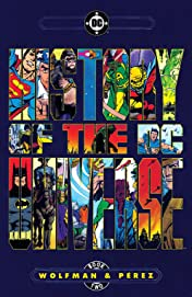 History of the DC Universe (1986) #2