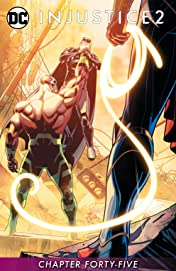 Injustice 2 (2017-) #45