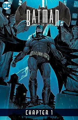 Batman: Sins of the Father (2018) #1