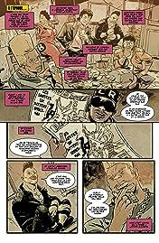 Power Man & Iron Fist Vol. 3: Magie de rue