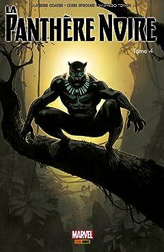 La Panthère Noire Vol. 4: Vengeurs du nouveau monde