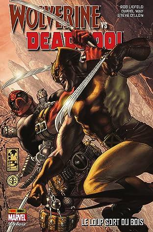 Wolverine vs Deadpool: Le loup sort du bois