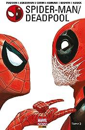 Spider-Man/Deadpool Vol. 2: Chaos sur la convention