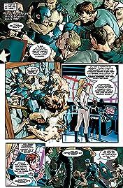 Captain America : Steve Rogers Vol. 1: Heil Hydra