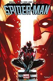 Spider-Man Vol. 2: Cas de conscience