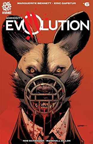 Animosity Evolution #6