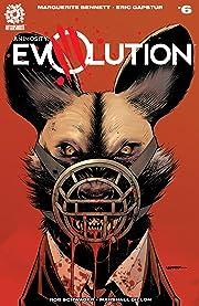 Animosity: Evolution #6