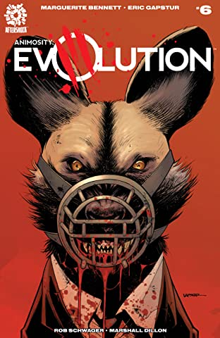 Animosity: Evolution No.6
