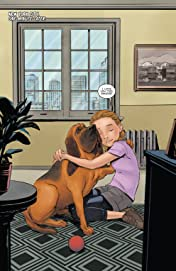 Animosity Year One