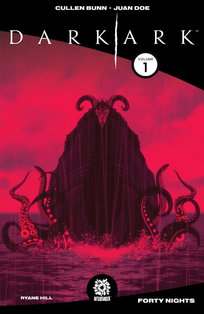 Dark Ark Vol. 1