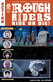 Rough Riders: Ride or Die #3