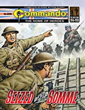Commando #5095: Seized At The Somme