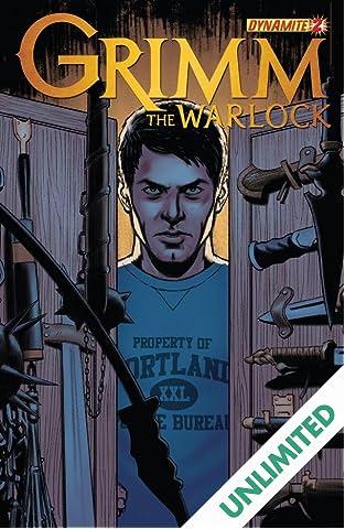 Grimm: The Warlock #2 (of 4): Digital Exclusive Edition