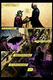 Good Samaritan: Unto Dust #2
