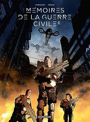 Mémoires de la Guerre civile Vol. 3