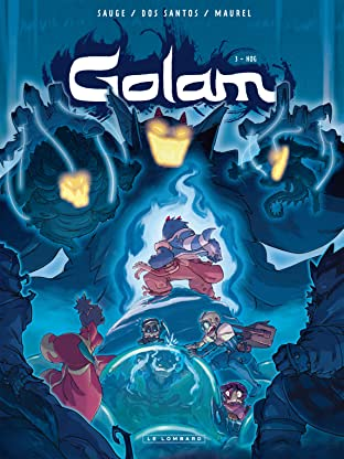 Golam Vol. 3: Hog