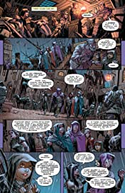 Dungeons & Dragons: Evil at Baldur's Gate #1
